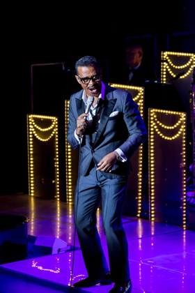 BWW Review: THE RAT PACK-LIVE FROM LAS VEGAS, Theatre Royal Haymarket