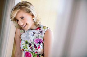 BWW Interview: Jeanna de Waal Talks Bringing DIANA To Life At La Jolla Playhouse