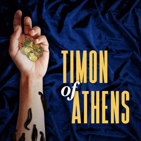 Seattle Shakespeare Company Presents TIMON OF ATHENS
