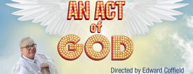 BWW Review: God Takes Center Stage at the New Jewish Theatre