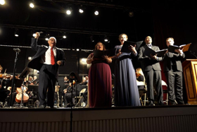 Handel's MESSIAH to Return to Bronx Community College This Weekend