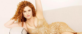 BWW Review: Bernadette Peters in Concert with Symphoria at Crouse Hinds Theater