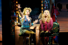 SOMETHING ROTTEN, LEGALLY BLONDE, and More Head to Orange Park