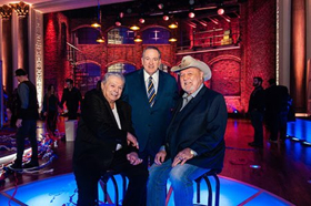 Mickey Gilley And Johnny Lee To Perform on HUCKABEE