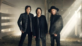 Rock & Roll Legends The Doobie Brothers Come To Omaha's Orpheum Theater This Fall
