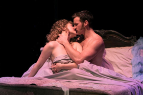 Review Roundup: What Did the Critics Think of PASSION at Signature Theatre?