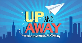 Pittsburgh CLO Announces Cast for UP AND AWAY