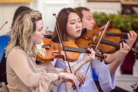 Cape Cod Chamber Orchestra Presents An Afternoon Of Chamber Music