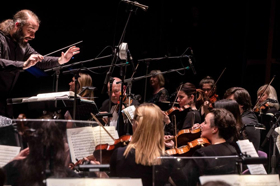 Cork Opera House and PwC present THE CORK PROMS