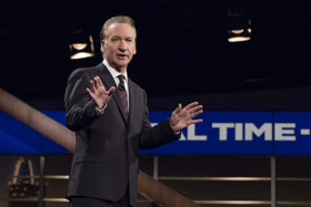 Scoop: Coming Up on a New Episode of REAL TIME WITH BILL MAHER on HBO - Friday, January 25, 2019