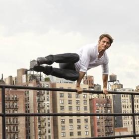 Broadway Actor Harlan Bengel Dies in Central Park of Apparent Suicide