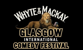 Glasgow International Comedy Festival Returns 14-31 March 2019