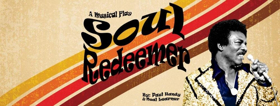 LA TI DO DC To Present World Premiere Of SOUL REDEEMER