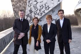 Orchestre de Paris Will Visit 2019 Edinburgh International Festival