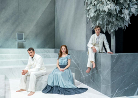 BWW Review: A LITTLE NIGHT MUSIC at Wilmink Theater En Muziekcentrum Enschede: stunning & delicious!