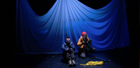 BWW Review: 8000M by Golden Shards Productions