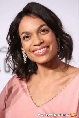 Rosario Dawson Will Star In USA Network's Upcoming BRIARPATCH Pilot