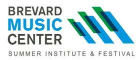 Brevard Music Center Announces 2018 Summer Festival Season