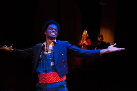 BWW Review:  Restoration Stage Inc's THE VERY LAST DAYS OF THE FIRST COLORED CIRCUS a Fine, If Lengthy, Effort