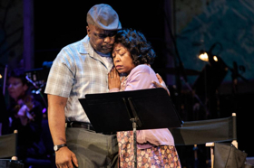 BWW Review: Kennedy Center-Commissioned World Premiere THE WATSONS GO TO BIRMINGHAM - 1963