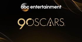 90th Annual Academy Awards First Slate of Presenters Announced