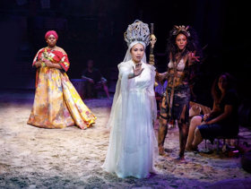 Review Roundup: ONCE ON THIS ISLAND Begins its Quest on Broadway - All the Reviews!