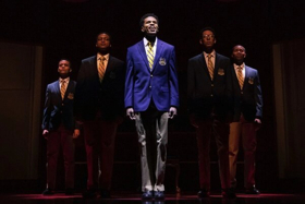 Review Roundup: Did Critics Sing The Praises Of CHOIR BOY On Broadway?
