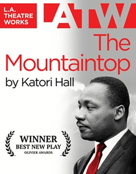Gilbert Glenn Brown and Karen Malina White to Lead 38 City Tour of THE MOUNTAINTOP