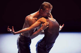 BWW REVIEW:           Nederlands Dans Theater 2 takes New York City