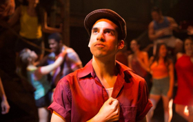 Seacoast Rep Presents IN THE HEIGHTS