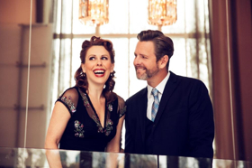 BWW Interview: Chatting with Tari Kelly as Countess Lily in ANASTASIA on Tour
