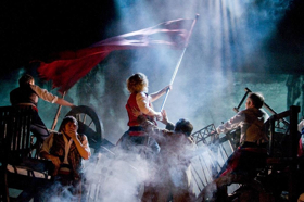 LES MISERABLES UK And Ireland Tour Announced