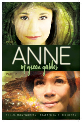 Ali Ewoldt and Doreen Montalvo Will Lead Two Parts of ANNE OF GREEN GABLES