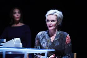 BWW Review: STILL ALICE, Richmond Theatre