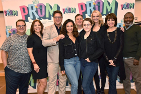 Time to Dance the Night Away! Meet the Cast of THE PROM- Now in Previews!