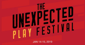 THE UNEXPECTED PLAY FESTIVAL Returns To Theatrical Outfit