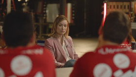 Olivia Wilde Joins The Coca-Cola Regal Films Program to Mentor Film Students