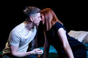 BWW Review: COUGAR, Orange Tree Theatre