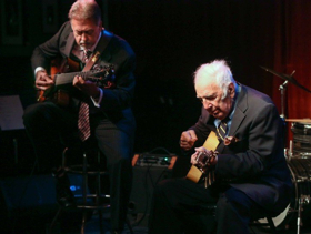 Bucky Pizzarelli to Hold Annual Birthday Bash