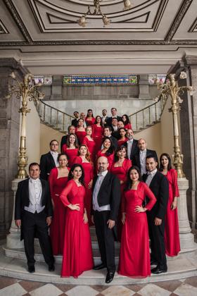 El Coro de Madrigalistas de Bellas Artes rendirá homenaje al maestro Jorge Medina