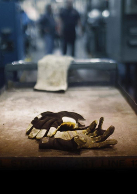 SWEAT Extends At The Donmar Warehouse