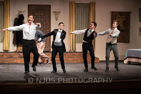 BWW Review: THE DROWSY CHAPERONE at Shanley High School
