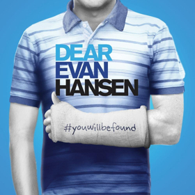 Bid Now on 2 VIP Tickets to DEAR EVAN HANSEN on Broadway Including an Exclusive Backstage Tour