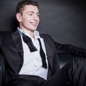 CAG Presents Pianist Dominic Cheli's Carnegie Hall Debut this March