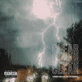 Summer Walker Releases CLEAR EP