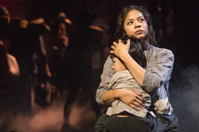 MISS SAIGON, Lincoln Center CAROUSEL, And More Coming to BroadwayHD In June