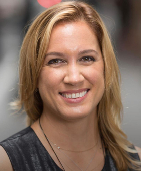 ASCAP Names Nicole Carbone-Rogers as New Head of Events
