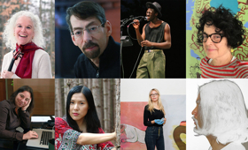 MacDowell Awards More than $1 Million in Fellowships to 93 Artists