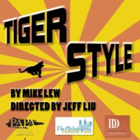 Philadelphia Asian Performing Artists Present First Full Production TIGER STYLE