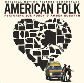 AMERICAN FOLK Soundtrack Premieres Today on Folk Alley